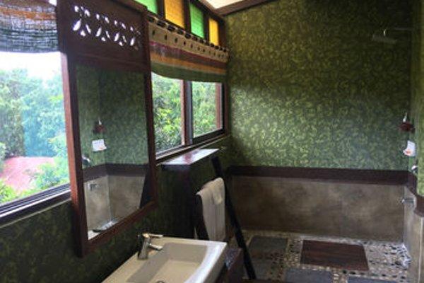Bohol Bee Farm Hotel - фото 16