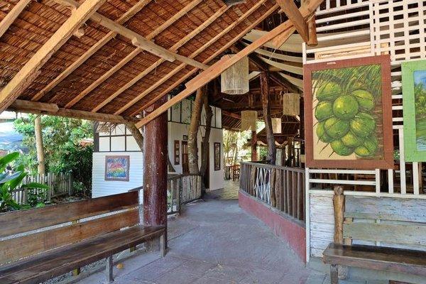 Bohol Bee Farm Hotel - фото 17