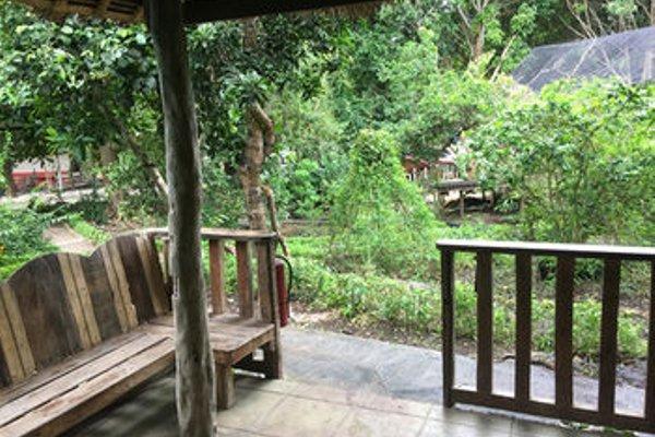 Bohol Bee Farm Hotel - фото 18