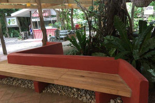 Bohol Bee Farm Hotel - фото 19