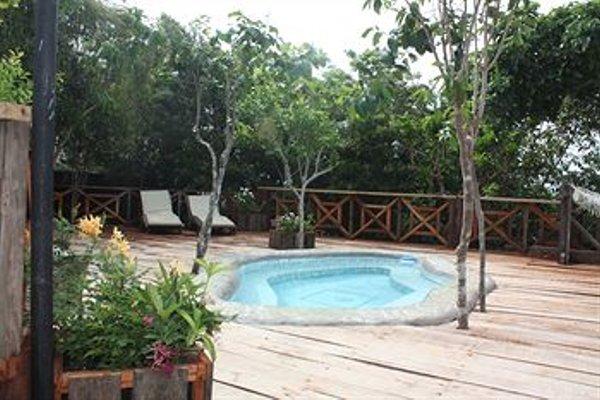 Bohol Bee Farm Hotel - фото 21
