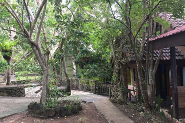 Bohol Bee Farm Hotel - фото 22