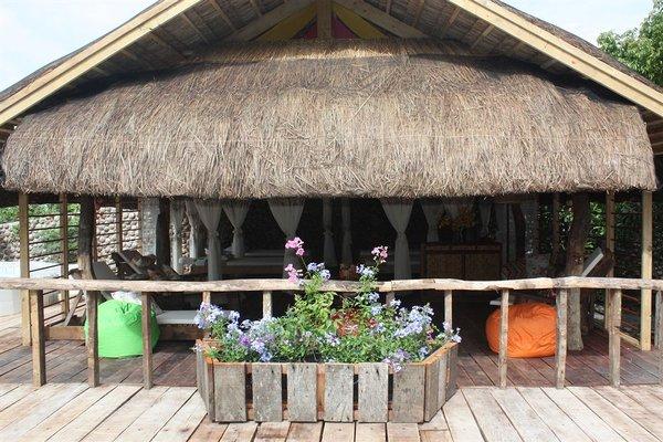 Bohol Bee Farm Hotel - фото 23