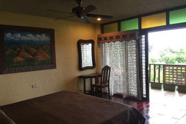Bohol Bee Farm Hotel - фото 6