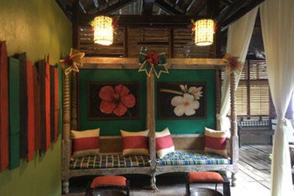 Bohol Bee Farm Hotel - фото 7
