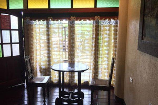 Bohol Bee Farm Hotel - фото 9