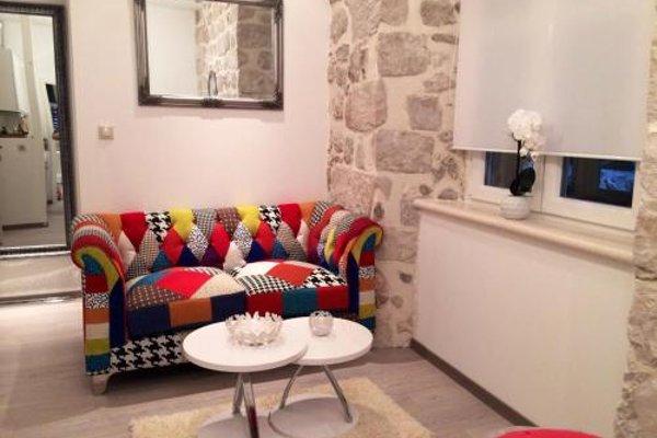 Apartments Festa - фото 14