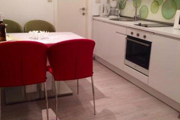 Apartments Festa - фото 19
