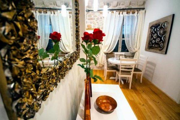 Apartments Festa - фото 20