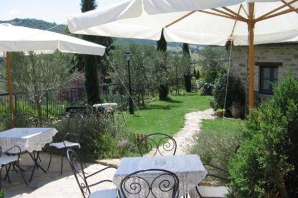 Agriturismo Castello Di San Vittorino - фото 11