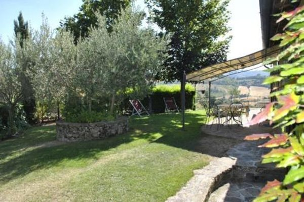 Agriturismo Castello Di San Vittorino - фото 15