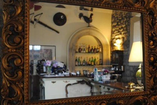 Agriturismo Castello Di San Vittorino - фото 16