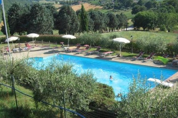 Agriturismo Castello Di San Vittorino - фото 4