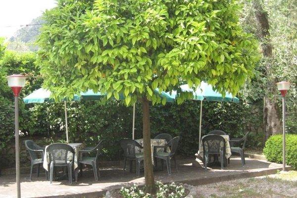 Albergo Villa Lori - фото 12