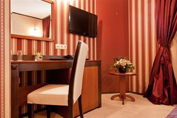 Best Western Plus Bristol Hotel - фото 3
