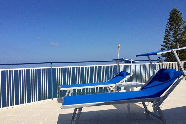 Blue Island Villa Caterina - фото 21