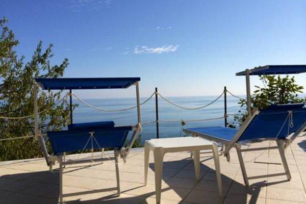 Blue Island Villa Caterina - фото 22