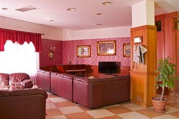 Business Hotel - фото 12