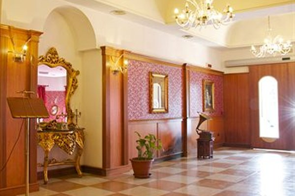 Business Hotel - фото 18