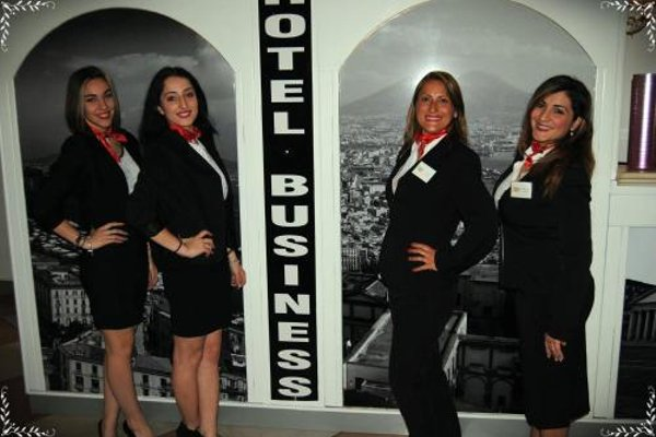 Business Hotel - фото 20