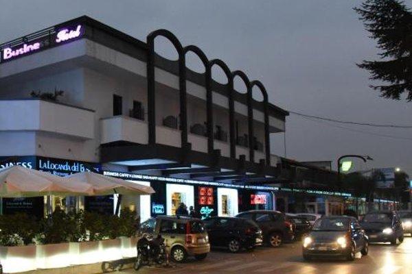 Business Hotel - фото 23