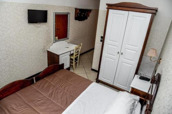 Business Hotel - фото 4