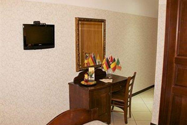 Business Hotel - фото 5