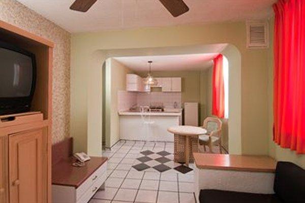Suites Futura - фото 11