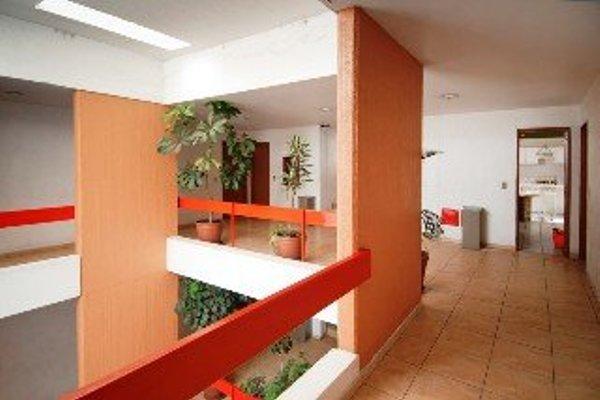 Suites Futura - фото 12