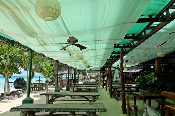 Dumaluan Beach Resort - фото 13