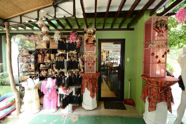 Dumaluan Beach Resort - фото 14