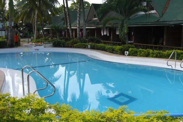 Dumaluan Beach Resort - фото 20