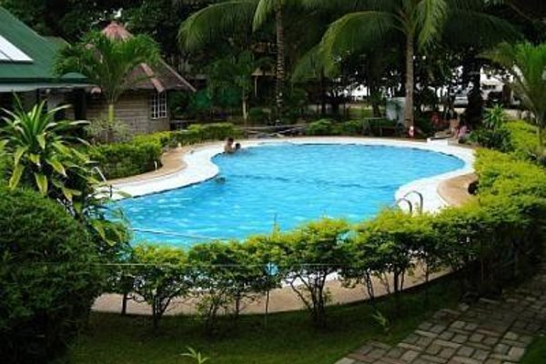 Dumaluan Beach Resort - фото 21