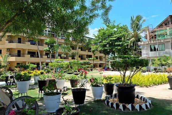 Dumaluan Beach Resort 2 - фото 22