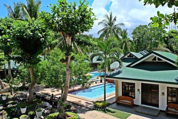 Dumaluan Beach Resort 2 - фото 23