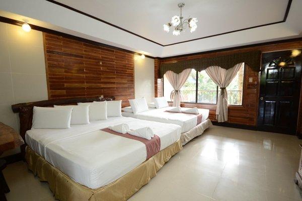 Dumaluan Beach Resort - фото 3