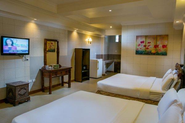 Dumaluan Beach Resort 2 - фото 6