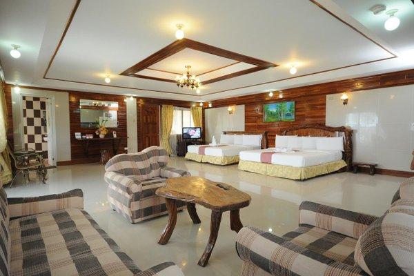 Dumaluan Beach Resort 2 - фото 7