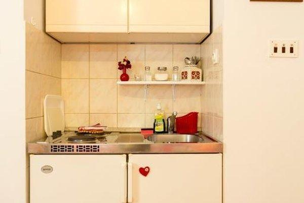 Apartments Afrodita - фото 14