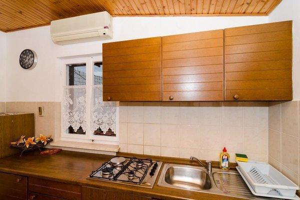 Apartments Afrodita - фото 15