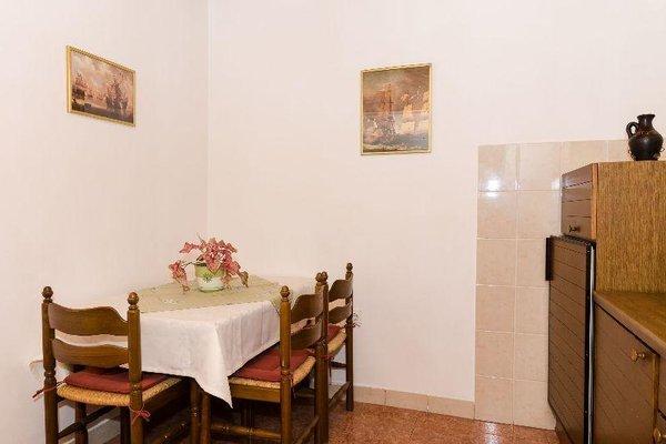 Apartments Afrodita - фото 5