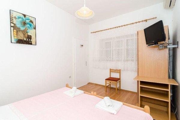 Apartments Afrodita - фото 6
