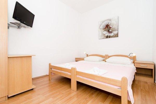 Apartments Afrodita - фото 8