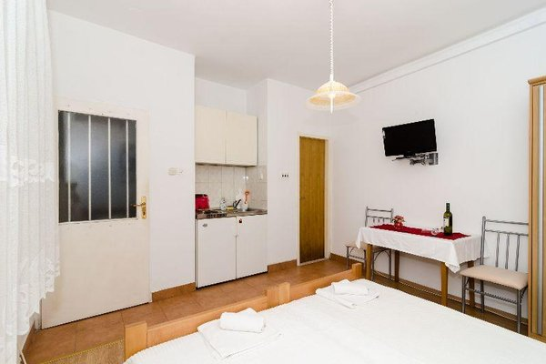 Apartments Afrodita - фото 9