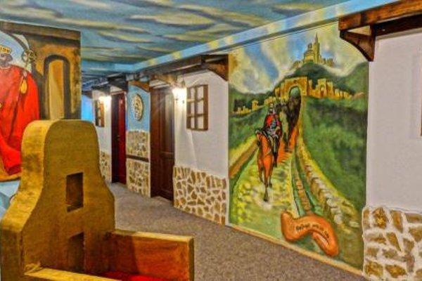 Отель «Симона» - 15