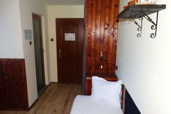 Отель «Симона» - 19