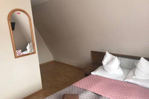 Pensjonat Kasia i Michal - фото 50