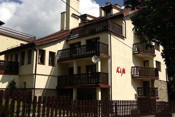 Pensjonat Kasia i Michal - фото 21