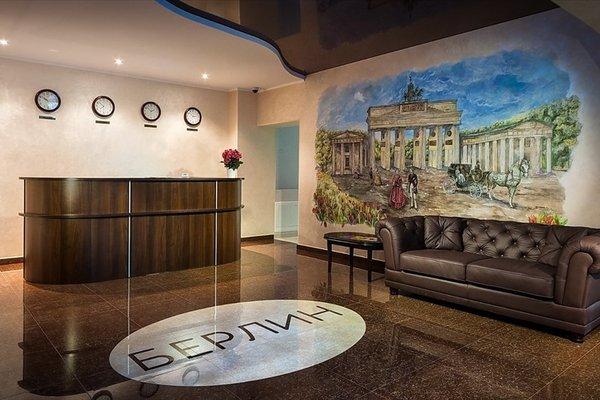 Гостиница «Берлин» - фото 6