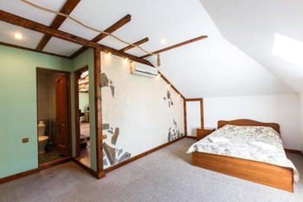 Отель Рэд Хаус - фото 3